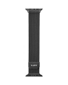 Laut Apple Watch Steel Loop Band 42/44mm - Black