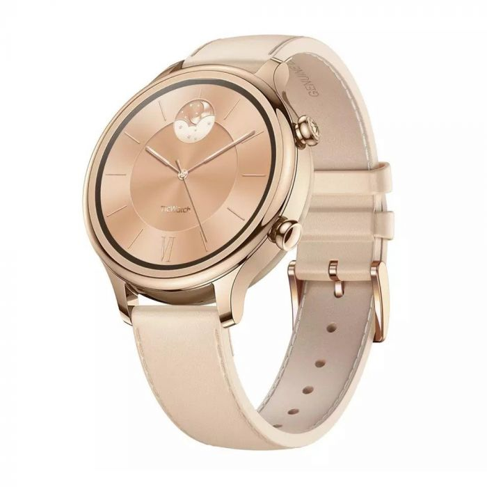 TicWatch C2 SmartWatch - Rose Gold