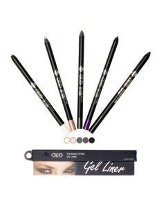 Callas The Make Up Pro Gel Eye Liner