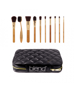 Bamboo Super Professional Makeup Artist Complete Kit