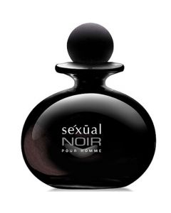 Michel Germain Sexual Noir Pour Homme Eau de Toilette Spray 4.2 oz.