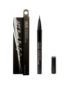Callas The Make Up Pro Art Brush Pen Eyeliner - Black