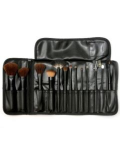 Callas 14-Piece Makeup Brush Set