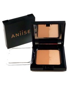 Aniise Mineral Bronzer Highlighter Duo - Cabaret