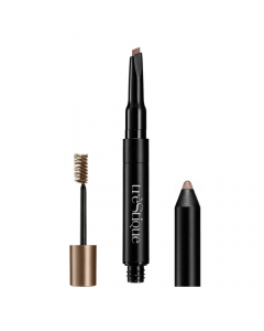 Trestique Brow Pencil and Tinted Gel - Americano