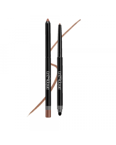 trèStiQue Line Sharpen & Smudge Eye Pencil - Bronze