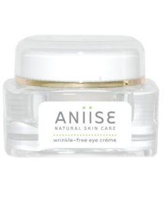 Crema Aniise Wrinkle Free para Contorno de Ojos