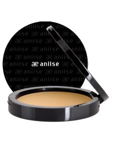 Aniise Mineral Powder Foundation - 02 Very Light Beige