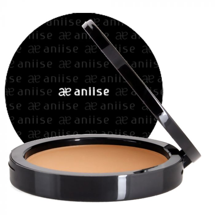 Aniise Mineral Pressed Foundation 4