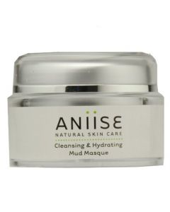 Aniise Cleansing & Hydrating Mud Masque