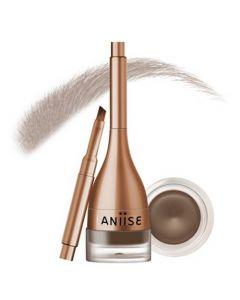 Aniise Eyebrow Gel - Cocoa