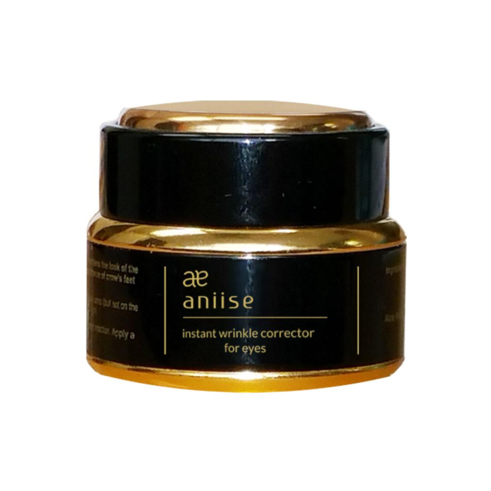 Aniise Instant Wrinkle Corrector For Eyes
