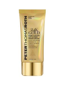 Peter Thomas Roth 24K Pure Luxury Lift and Firm Prism Cream