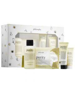 Philosophy 4PC Purity Perfection Set