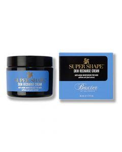 Baxter Super Shape Skin Recharge Cream 1.7 Fl. Oz.