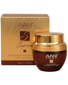 Avani Skin Balance Moisturizing Gel Cream