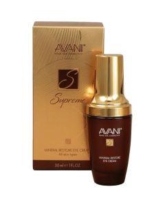 Avani 30 ml Mineral Restore Eye Cream