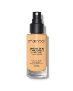 Smashbox Studio Skin 15 Hour Hydrating Foundation - Light Medium Neutral Olive