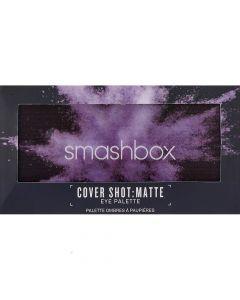 Smashbox Cover Shot Eye Shadow Palette - Matte