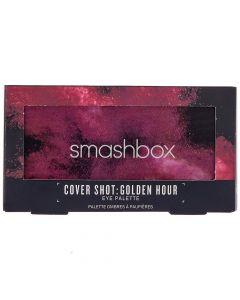 SmashBox Cover Shot Eye Shadow Palette - Golden Hour