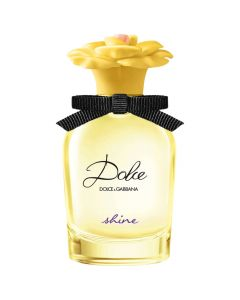Dolce & Gabbana Women's Shine Eau de Parfum Spray 3.4 Oz