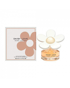 Marc Jacobs Daisy Love Eau de Toilette Perfume for Women 1.7 Oz