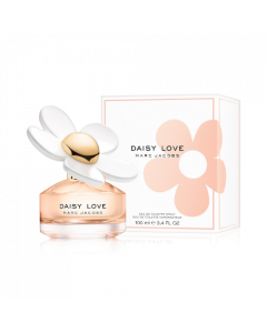 MARC JACOB / Daisy Love EDT for Woman  3.4 Oz