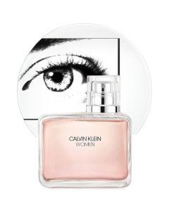 Calvin Klein Women Eau de Parfum Spray 3.4 oz