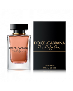 Dolce & Gabbana The Only One Eau de Parfum 3.4 oz