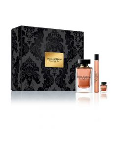 Dolce & Gabbana The Only One Eau de Parfum Gift Set 3 Piece
