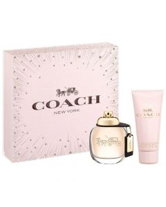 Coach Women's 2 Piece Gift Set