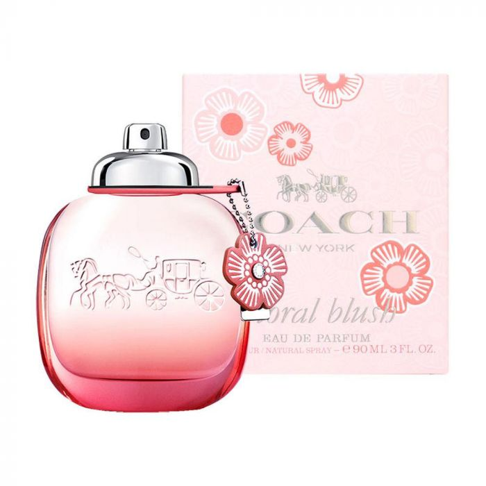 Coach Floral Blush Women's Perfume 3.0 Oz
