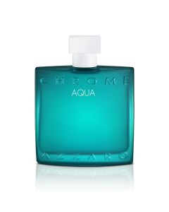 Azzaro Chrome Aqua Eau de Toilette - Men's