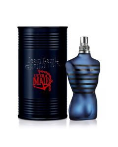 Jean Paul Gaultier Ultra Male Eau de Toilette Men's 4.2 oz