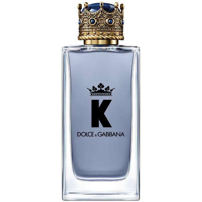 Dolce & Gabbana K Eau de Toilette 3.3-oz