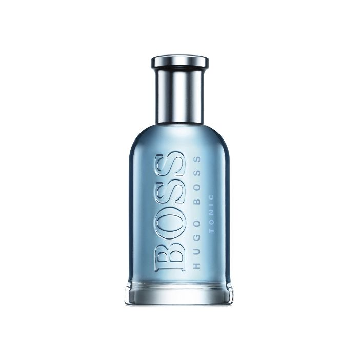 Boss Bottled Tonic by Hugo Boss Men's Eau de Toilette Spray - 3.4oz