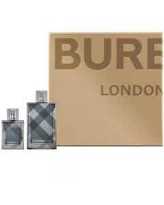 Burberry Brit For Him 2 Piece Gift set