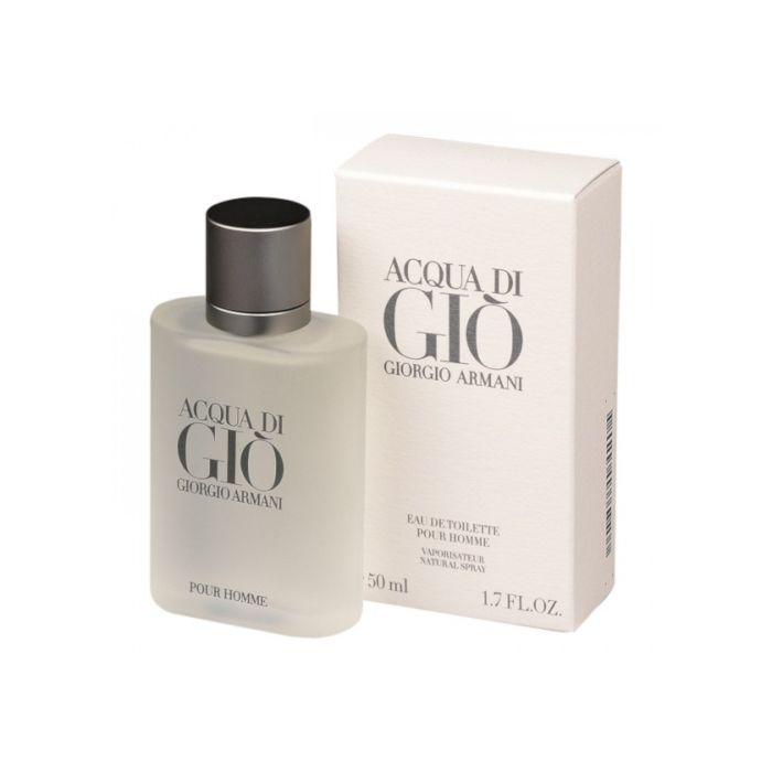 Giorgio Armani Acqua Di Gio Eau De Toilette Spray Men's 1.7 oz