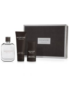 Kenneth Cole Mankind Men's 3 Piece Gift Set