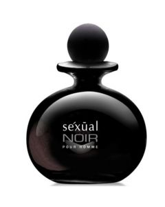 Sexual Noir Pour Homme Toilette Spray