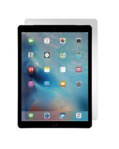 "Gadget Guard Apple iPad Pro 12.9"" Black Ice Tempered Glass Screen Guard - Clear"