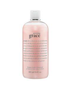 Philosophy Amazing Grace Shampoo, Bath, and Shower Gel