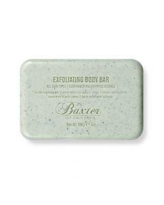 Baxter Exfoliating Bar 7 Oz.