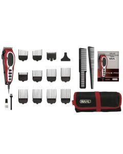 Wahl 18-Piece Fade Pro Hair Cut Kit