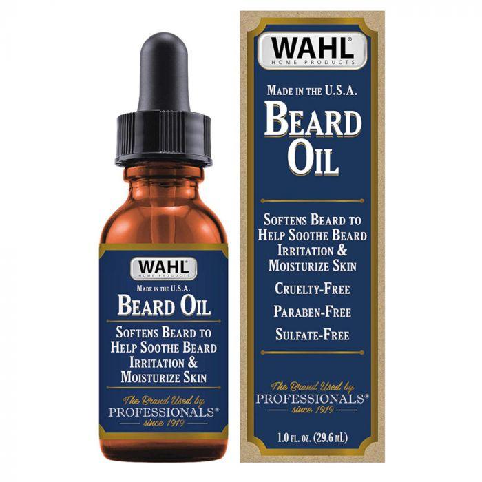 Wahl Beard Oil