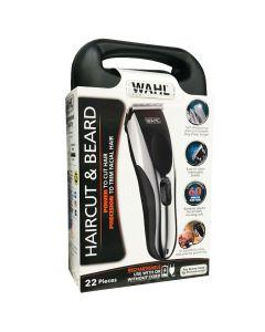 Wahl Haircut and Beard 22PC set