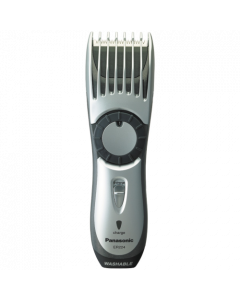 Panasonic ER224S Men's Cordless Wet/Dry Hair Beard and Body Electric Trimmer