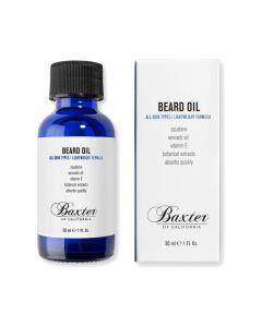 Baxter Beard Grooming Oil 1 Fl. Oz.