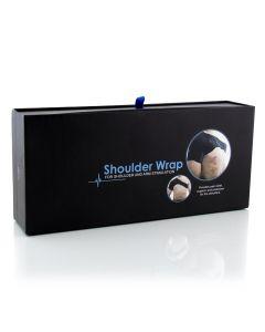 Hi-Dow Shoulder Wrap Pain Relief Support Arm Stimulation