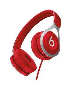 Beats by Dr. Dre Beats EP On-Ear Headphones - Red